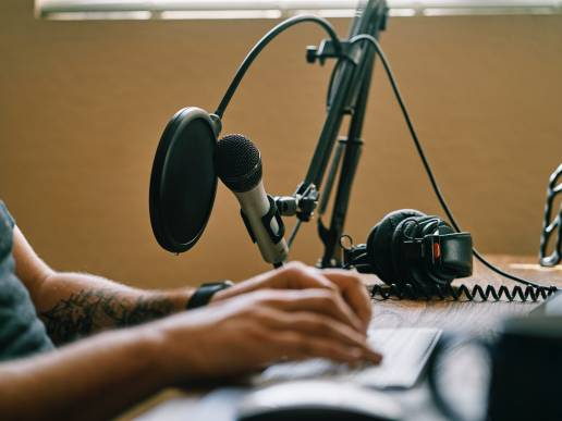 Cinemonic Podcast Festival Competition 2021