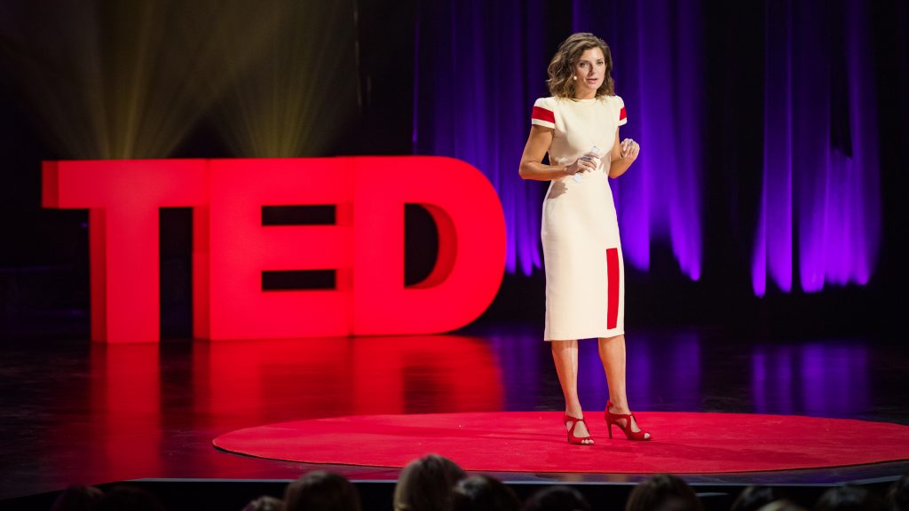 We Watched Ted Talk Every Day For a Week