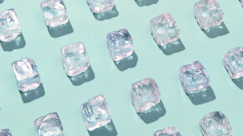 We Tried The Ice Water Facial (Ice-Water Face Plunges) Every Day For a Week