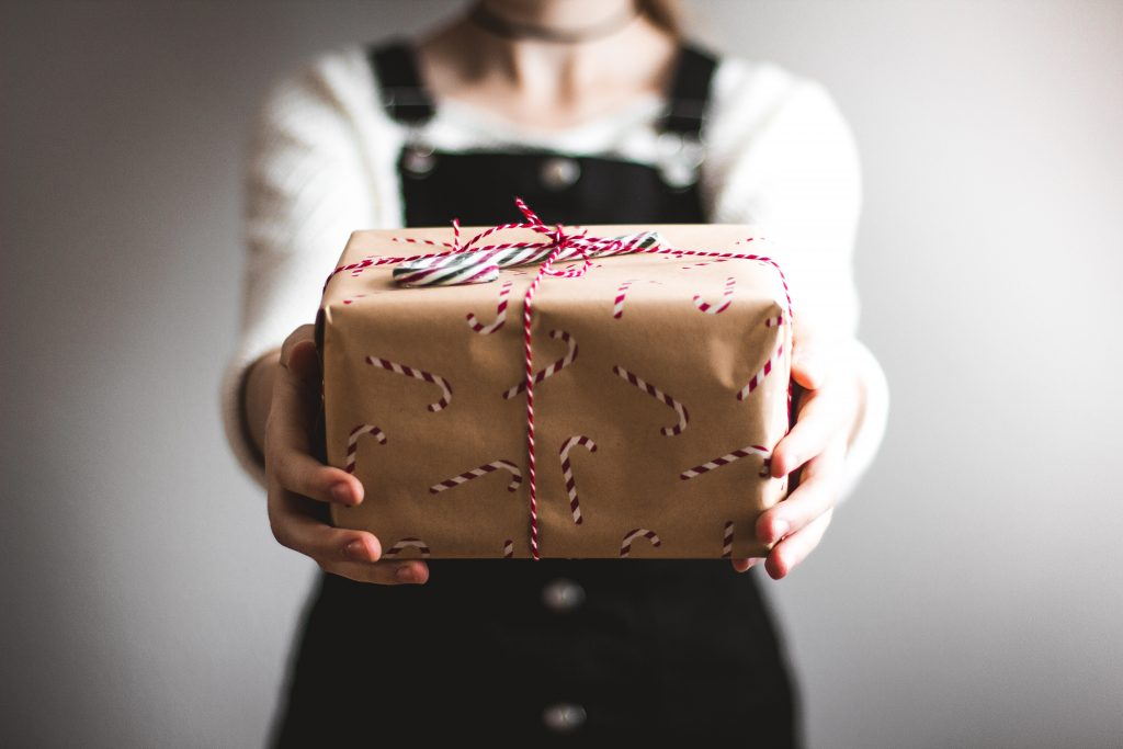 The Gift of All Gifts (A Better Off Better Special)