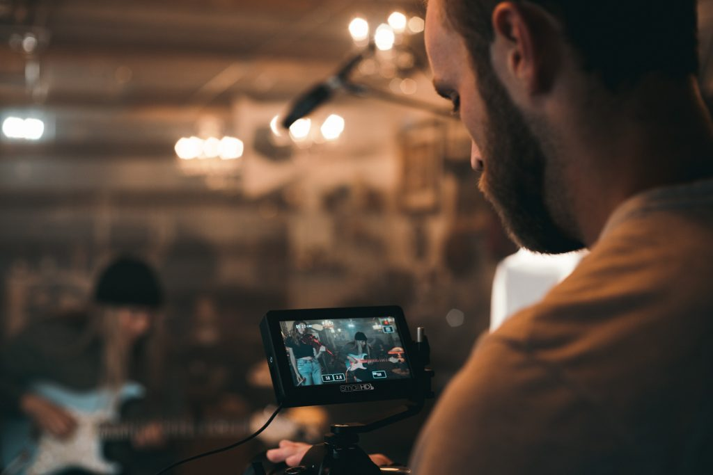 5 Ways To Make Money as a Filmmaker